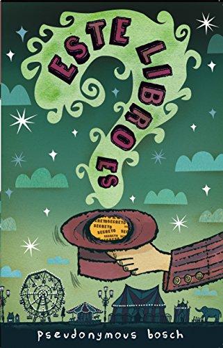 9788494161544: Este libro es secreto (La colección secreta)