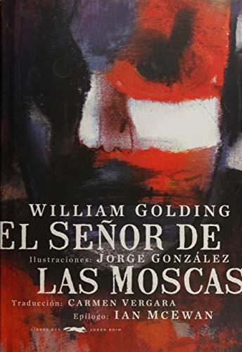 9788494164507: El Señor De Las Moscas (Serie Illustrata)