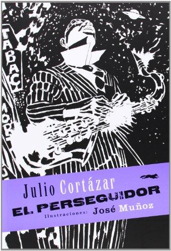 9788494164545: El Perseguidor (Serie Illustrata/Bolsillo)