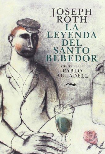 9788494164569: La leyenda del Santo Bebedor (Serie Illustrata)
