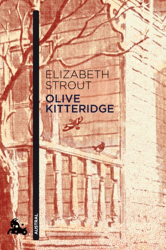9788494165924: Olive Kitteridge