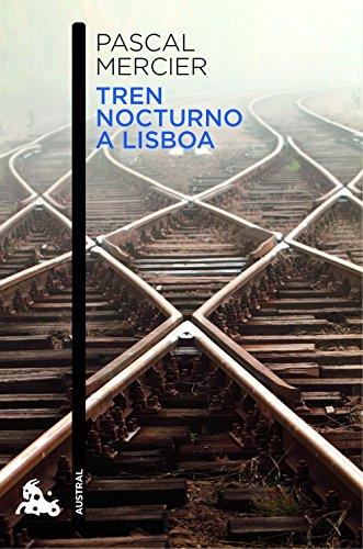 9788494165931: Tren nocturno a Lisboa (Contemporánea)
