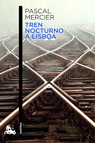 9788494165931: Tren nocturno a Lisboa
