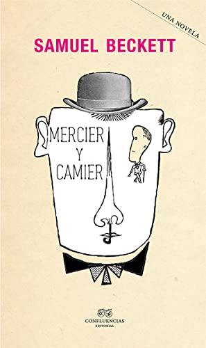 9788494169182: Mercier y Camier (De Excéntricos y Heterodoxos)