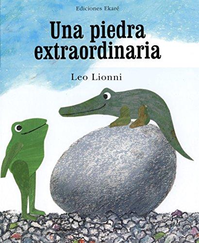 9788494171673: Una piedra extraordinaria (Spanish Edition)
