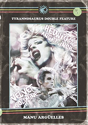 9788494173646: Hedwig and the angry inch/ velvet goldmine