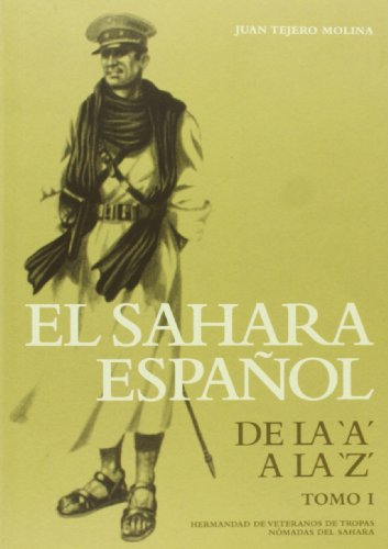 9788494175428: EL Sahara Español
