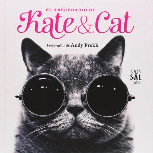 9788494178474: El abecedario de Kate&Cat