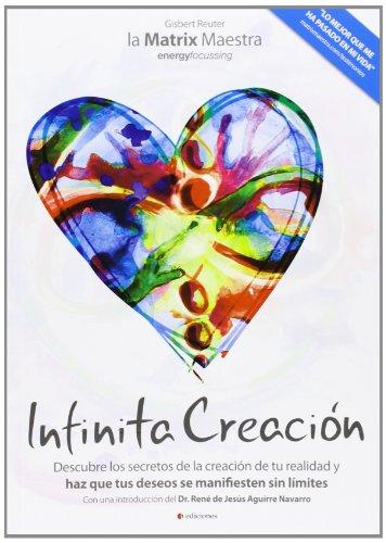 9788494181160: Infinita Creación