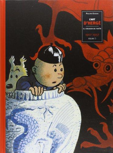 9788494182808: L'Art d'Hergé