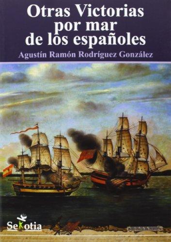 9788494182914: Otras Victorias por Mar De Los Español