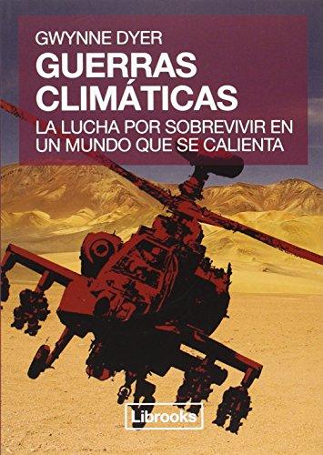 9788494183584: Guerras Climáticas (Terra)