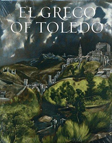 El Greco of Toledo (Hardcover)