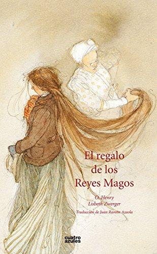 EL REGALO DE LOS REYES MAGOS: O. HENRY, LISBETH