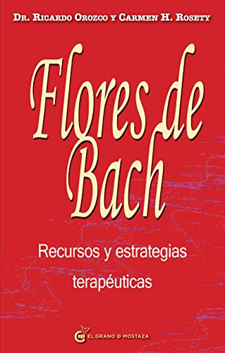 9788494187308: Flores De Bach