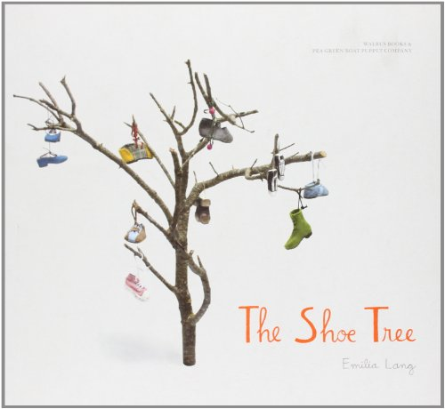 9788494189647: The shoe tree
