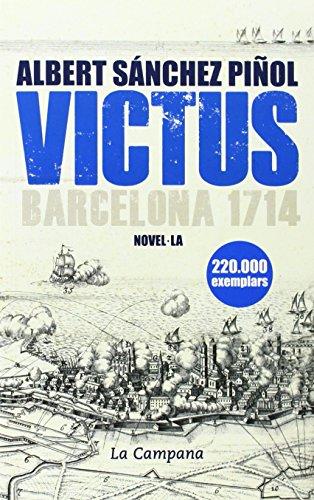 9788494192845: Victus (Català butxaca) (Narrativa Catalana)