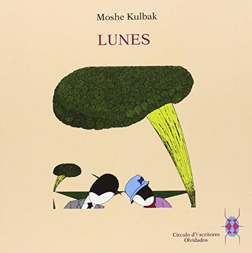 LUNES: MOSHE KULBAK