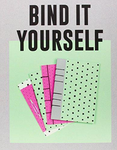 9788494211300: Bind it Yourself