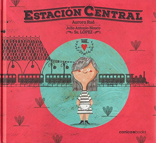 9788494213168: Estación Central