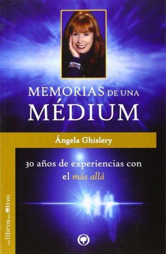 Memorias de una medium: Ghislery, Angela