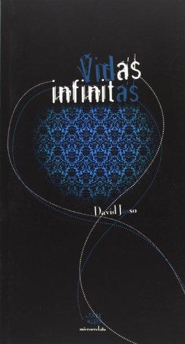9788494214837: Vidas infinitas