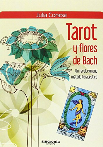 9788494216305: Tarot Y Flores De Bach