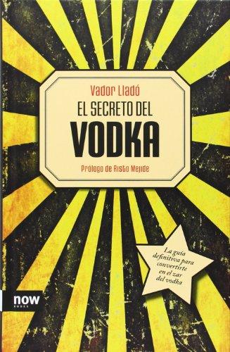9788494217104: El Secreto Del Vodka
