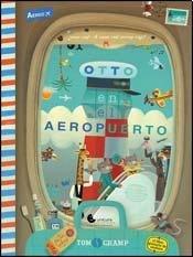 9788494220548: OTTO EN EL AEROPUERTO