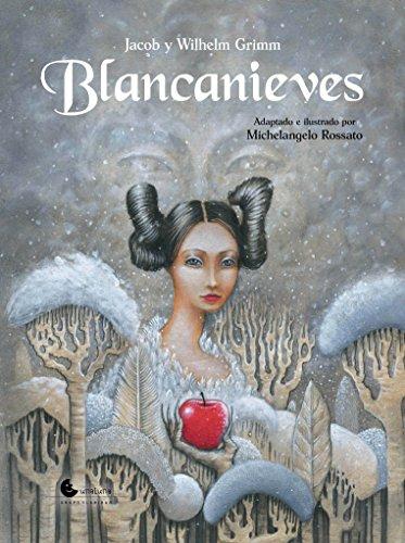 9788494220586: Blancanieves (Unaluna)