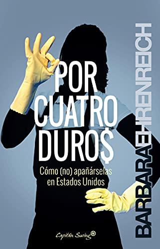 9788494221316: Por Cuatro Duros (Entrelineas)