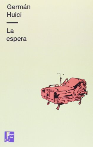 LA ESPERA: Germán Huici