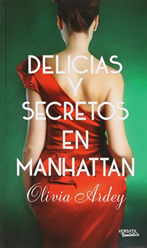 DELICIAS Y SECRETO DE MANHATAN