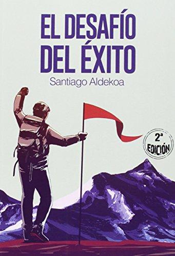 9788494230622: Desafio Del Exito, El