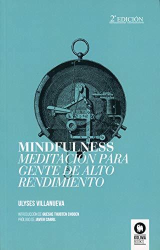 9788494235801: Mindfulness Meditacion para gente de alto rendimiento (Directivos que cambian el mundo)