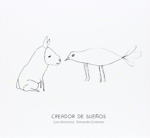 Creador de sueños: Luis Amavisca y