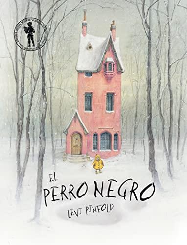 EL PERRO NEGRO: LEVI PINFOLD