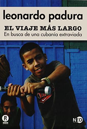 9788494236426: Viaje Más Largo,El (Territorios)