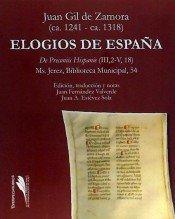 Elogios de España: Juan Fernández Valverde;