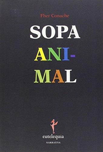 SOPA ANIMAL: FHER CONACHE