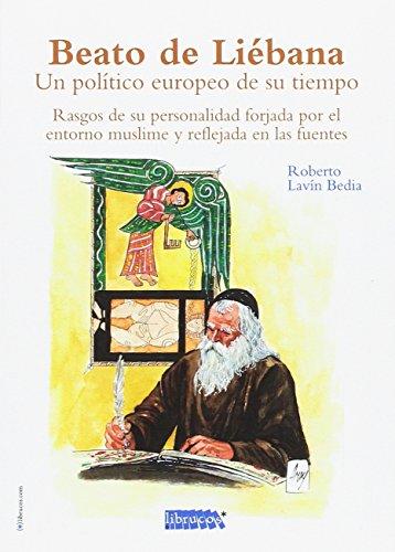 9788494248115: Beato de Liébana: un político europeo de su tiempo