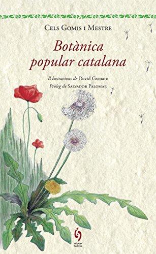 9788494256462: (CAT).2.BOTANICA POPULAR CATALANA.(LA TALAIA)