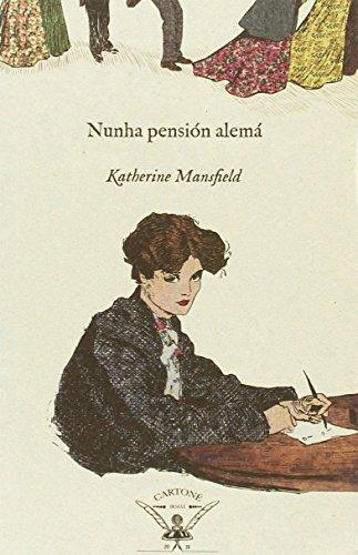 9788494257049: Nunha pensión alemá (Galician Edition)