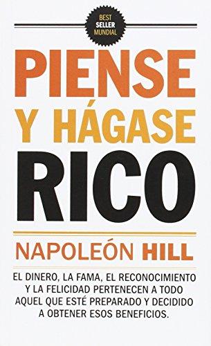 9788494274787: (3ª Ed.) Piense Y Hagase Rico