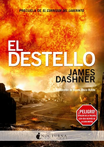 9788494286216: El Destello (Literatura Mágica)