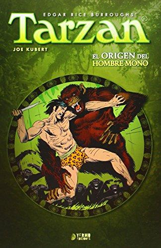 9788494291418: Tarzan 1 - El Origen Del Hombre Mono