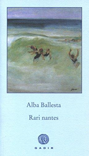 9788494299391: Rari Nantes (Peque�a Biblioteca Gadir)