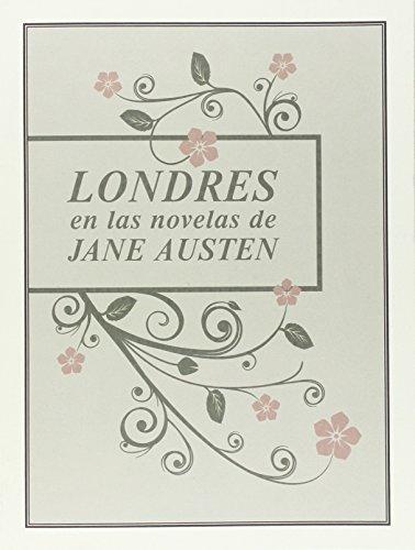 Londres en las novelas de Jane Austen: Jane Austen