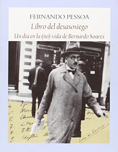 9788494302619: El Libro Del Desasosiego. Antología (Literadura)