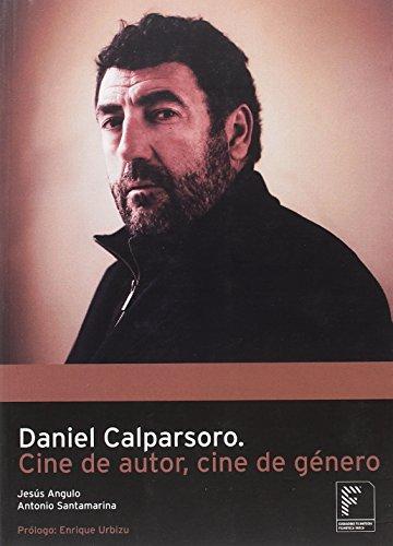 Daniel Calparsoro: Santamarina, Antonio; Angulo,